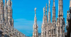 Milano, una condanna soffrire di vertigini - paolo giorgio bassi