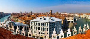 Venezia patrimonio Unesco